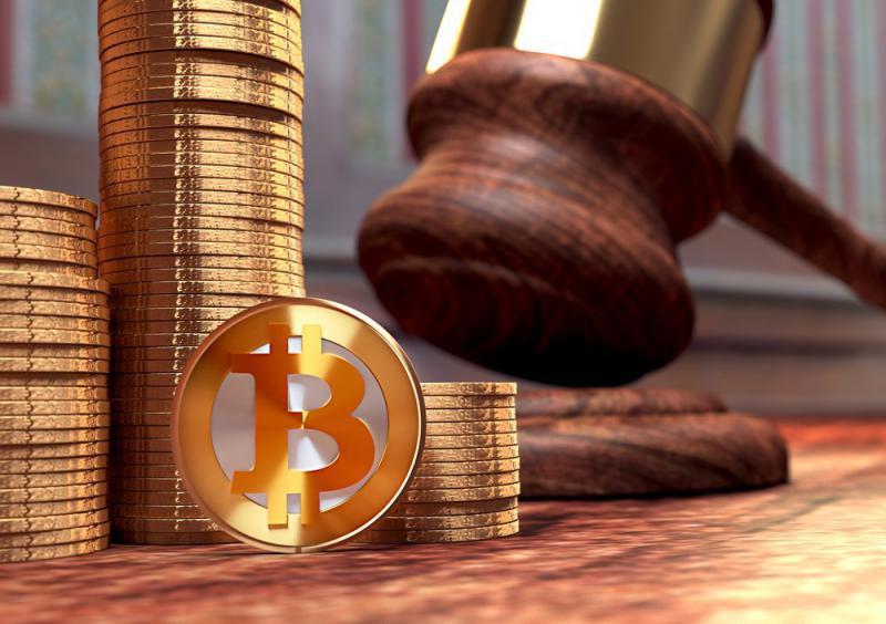 Blockchain Technology In Legal Market