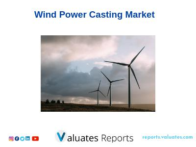 Global Wind Power Casting Market was valued at 1810 Million US$