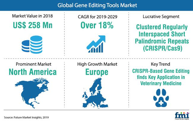 Gene Editing Tools Market Application and Innovation Analysis