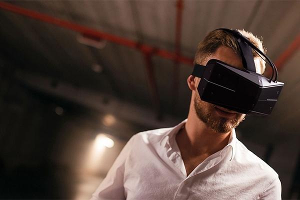 Global Head Mounted Display Market 2025