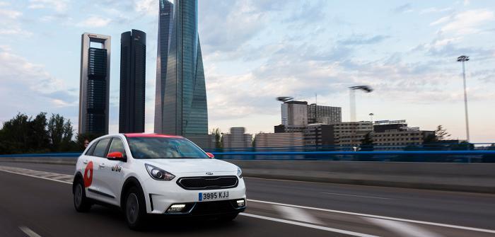 Carsharing Technologies