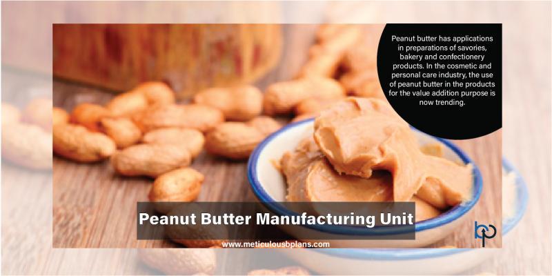 Peanut Butter Manufacturing Unit