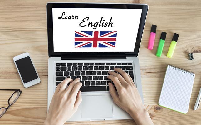 Cloud Based Language Learning
