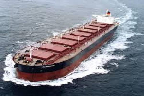 Dry Bulk Shipping Market