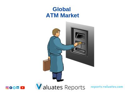 Global ATM market was 18100 million US$ in 2018 and will reach