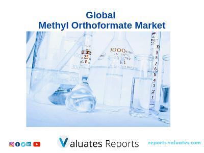Global Methyl Orthoformate market was 160 million US$ in 2018
