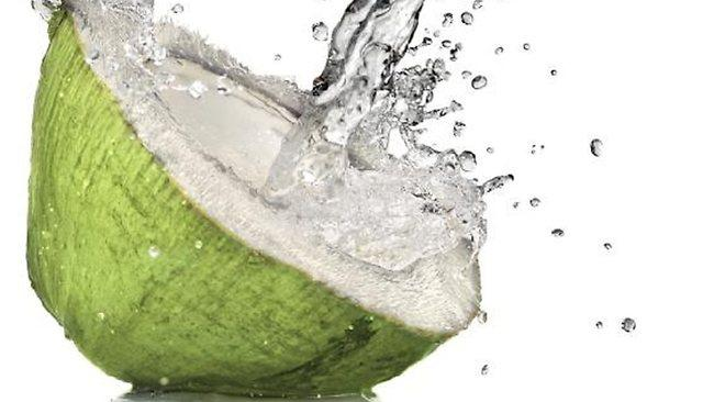 Organic Coconut Water Market