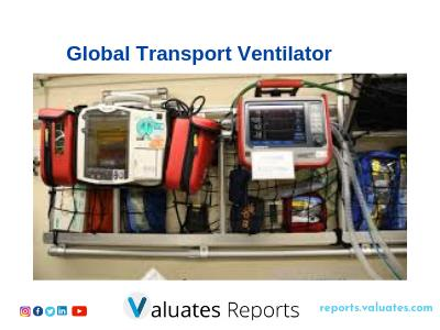 Global Transport Ventilator Market Analysis - Valuates Reports