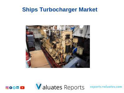 Global Ships Turbocharger Market was valued at 710 Million US$