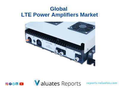Global LTE Power Amplifiers Market Analysis - Industry Trends,