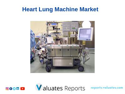 Global Heart Lung Machine Market is valued at 290 million US$