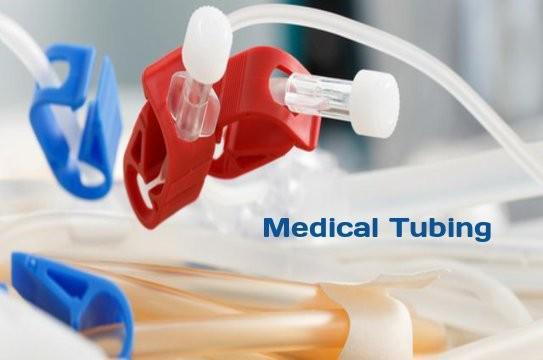 medical tubing market