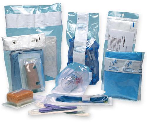 medical packaging films  market