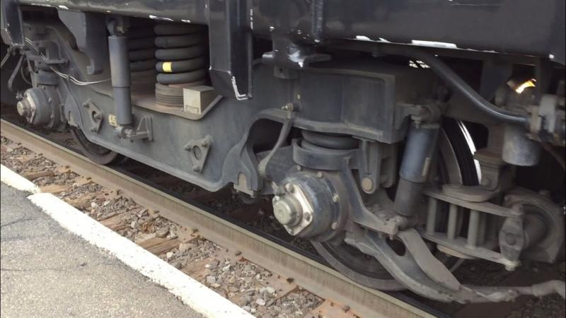 Railway Traction Motor Market