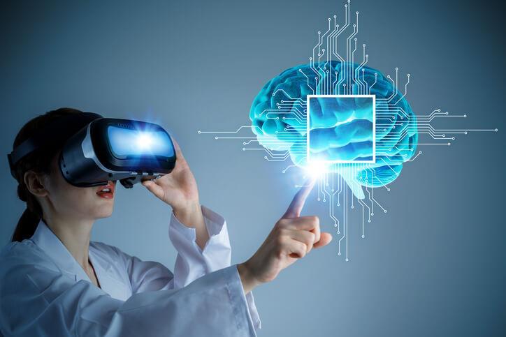 Artificial Intelligence in Healthcare Market In Healthcare