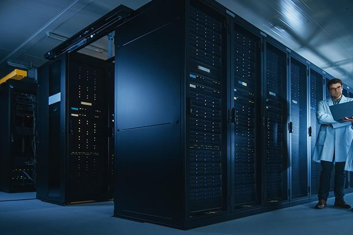 Data Warehousing Industry