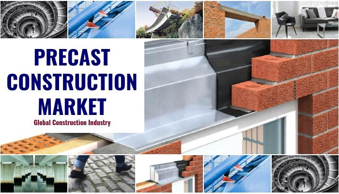 Precast Construction Market Projected to Reach $185.23 Billion
