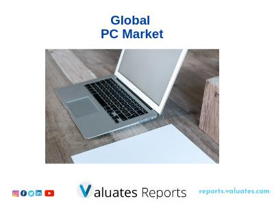 Global PC Market Analysis - Industry Trends, Market Size,