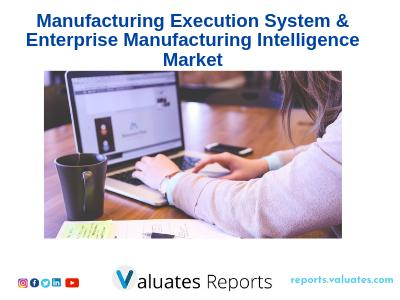 Global Manufacturing Execution System & Enterprise