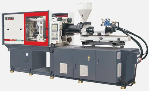 Injection Moulding Machines Market Insights with Statistics