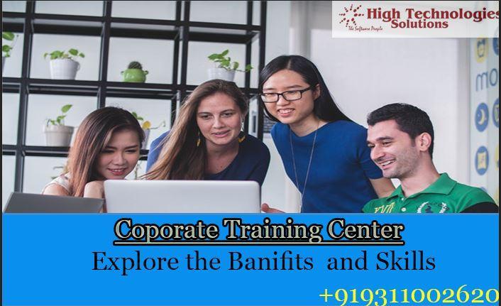corporate training institutes in delhi
