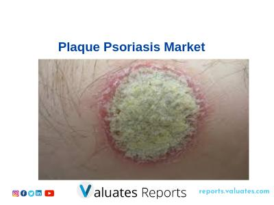 Plaque Psoriasis Global Manufacturers Market by Valuates