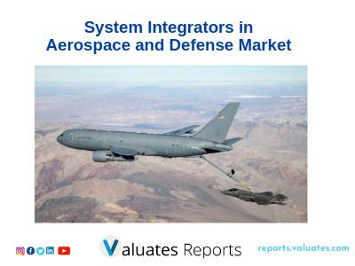 Global System Integrators in Aerospace and Defense Market