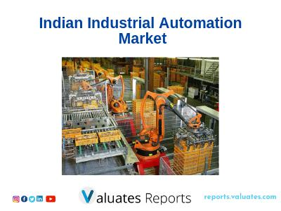 Indian Industrial Automation Market Size, Share, Trends
