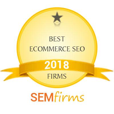 Best Ecommerce SEO Firms