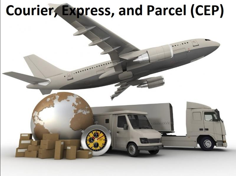 Courier, Express, and Parcel (CEP) market