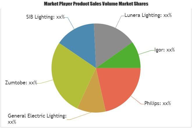 Lighting as a Service Market