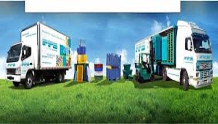 Returnable Transport Assets Management System