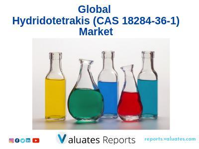 Globa Hydridotetrakis(triphenylphosphine)rhodium(I)