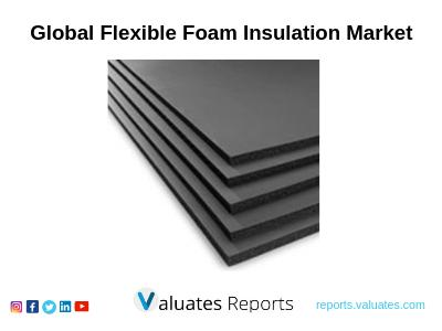 Global Flexible Foam Insulation Market Is Expected To Grow At