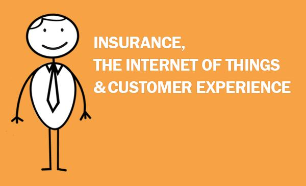 Internet of Things on Insurance