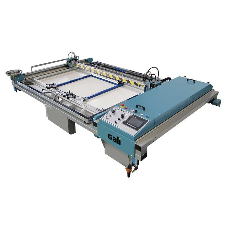 Textile Printing Machine Market Projected to Attain $13.9