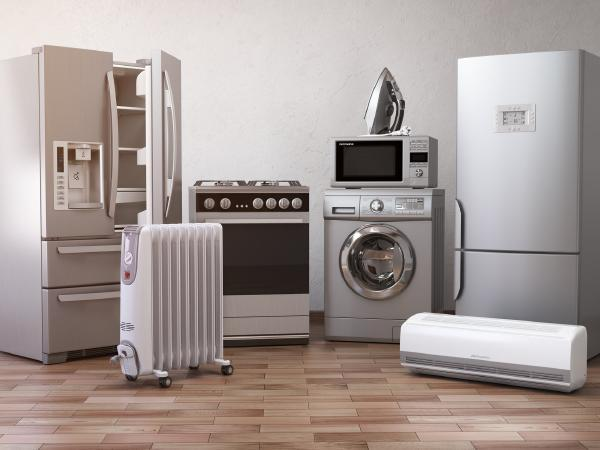 Global Electronics White Goods Market Report By Whirlpool,