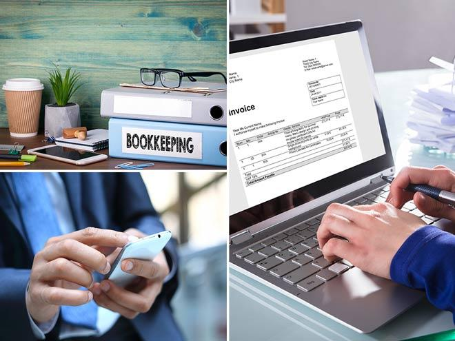 Global Small Business Invoicing Software Market, Top key