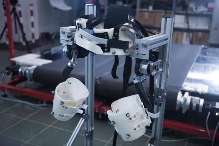 Smart Exoskeleton Market to 20275 - Regional Analysis