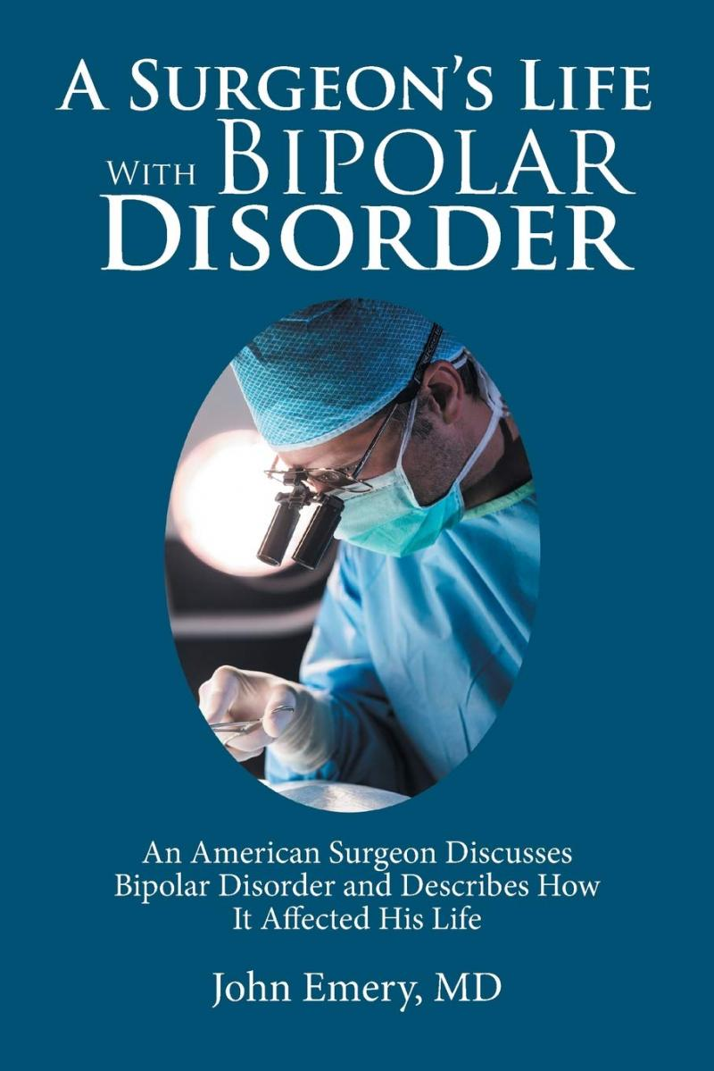 A Surgeon's Life With Bipolar Disorder