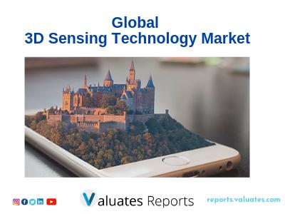 Application of 3D Sensing Technology in Era of AIOT by Valuates