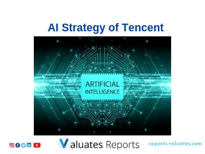 Market Analysis of Artificial Intelligence Strategy of Tencent