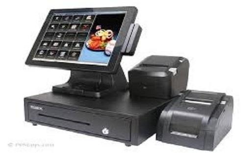 Global POS Systems Market 2019-2024