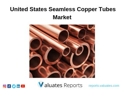 United States Plays An Important Role for Seamless Copper Tubes