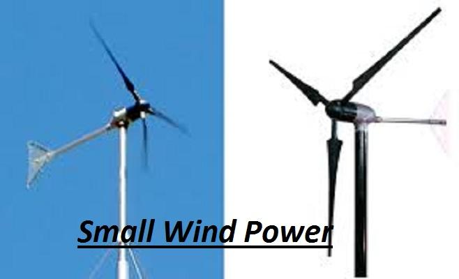 Small Wind Power Market Outlook to 2022: Leading Players