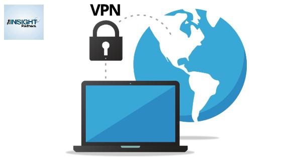 2019 Virtual Private Network (VPN) Global Market Grows with Top