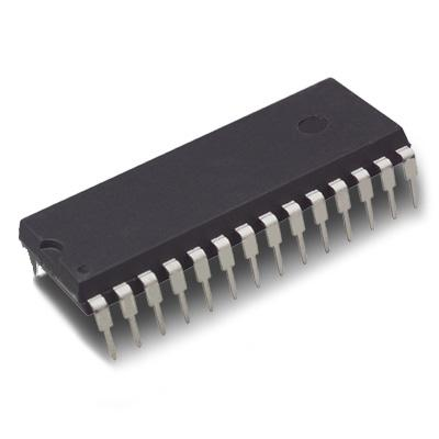 Logic IC Market