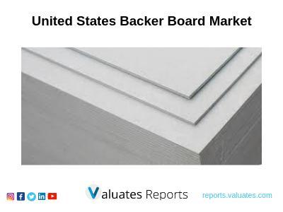 United States Backer Board Market Is Valued At 463.51 Million USD