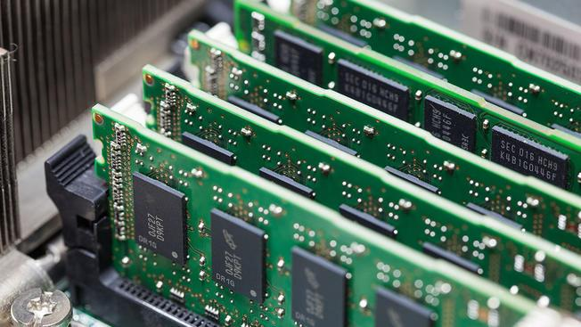Memory Chip Market to Experience Exponential Growth by 2023