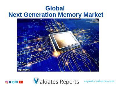 Global Next Generation Memory market was 490 million US$ in 2018